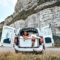 Bouw goedkoop je eigen Pinterest camper
